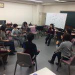12/26二胡を楽しむ会+グループレッスン報告